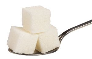 Cutting Out the Sugar