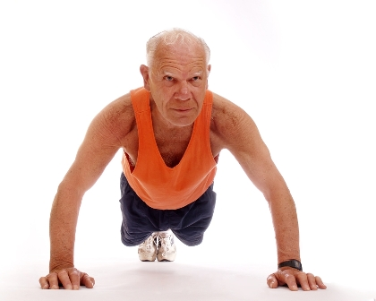Exercise Strengthens The Mind Of An Aging Population